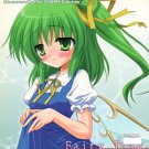 ET36 Touhou Project	Fairy Trap	by Reverse Noise	Daiyousei	 18+ ADULT DOUJINSHI