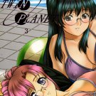 EP18 18+ ADULT DOUJINSHI 	Please Twins	Twin Planet 3	by Different	Mizuho, Miina, Karen