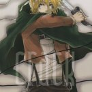 YAT81Attack on Titan 18+ ADULT Doujinshi Crackby Paz/ichitaArmin x Jean20 pages
