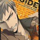 YAT84Attack on Titan 18+ ADULT Doujinshi by Carameliseri YuduruMob x Jean20 pages