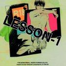 YK139Kuroko no Basuke18+ ADULT Doujinshi Lesson 1 by 3TTaiga x Kuroko 16 pages