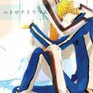 YK61Kuroko no Basuke 18+ ADULT Doujinshi by  OopsKise x Kuroko40 pages