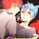 YK73Kuroko no BasukeDoujinshi by usonakialiceAkashi x Kuroko16 pages