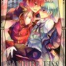 YK76Kuroko no BasukeDoujinshi Vampire Kissby Karumitei Akashi x Kuroko28 pages