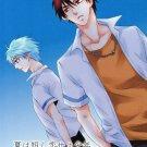 YK87Kuroko no BasukeDoujinshi by LaikaKagami x Kuroko28 pages