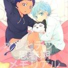 YK104Kuroko no BasukeDoujinshi by IrorabbiAomine x Kuroko18 pages