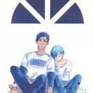 YK107Kuroko no BasukeDoujinshi by OsushiAomine x Kuroko70 pages