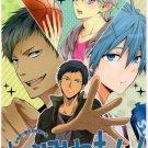 YK115Kuroko no BasukeDoujinshi by ApolloAomine x Kuroko20 pages