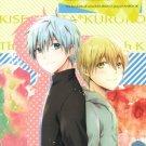 YK123Kuroko no BasukeDoujinshi by baby merry moodKise x Kuroko16 pages