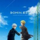 YK135Kuroko no BasukeDoujinshi 30 Minute Escapeby YukimatsuKise x Kuroko32 pages