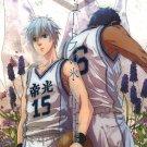 YK41Kuroko no Basuke18+ ADULT Doujinshi by Roppaku-himeAomine x Kuroko30 pages