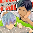YK43Kuroko no Basuke18+ ADULT Doujinshi Dramatic x Catharsisby chachaAomine x Kuroko22 pages