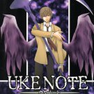 YDN14	Death Note	Doujinshi Uke Note		Light centric	24 pages