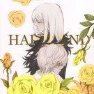 YDN31	Death Note	Doujinshi Happy End		L & Light / Near x Mello	28 pages