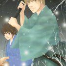 YDN40Death NoteDoujinshi Oedo Sousamouby NozokiyahonpoLight, L, Misa24 pages