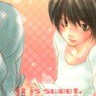 YDN53Death NoteR18 ADULT Doujinshi by chirol chocoL , Light, Kenichi, Fujiwara56 pages