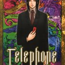 YDN55	Death Note	R18 ADULT Doujinsh Telephone		Reiji centric	32