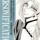 MY19Yu Gi OhPersonificationby Kuon SatoshiAll Cast28 pages Doujinshi