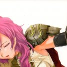 EF59R18 ADULT Doujinshi Final Fantasy XIIIby TSK FuugautsuraLightning centric24pages