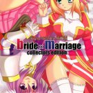 ER7R18 ADULT DoujinshiRagnarok OnlineBride x Marriageby Life Degeneration102pages