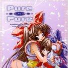 ES46R18 ADULT DoujinshiSamurai ShowdownPure Pure34pages