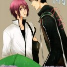 18+ ADULT DOUJINSHI Y117	Free! Iwatobi Swim Club		by Valerian	Sousuke x Rin	22	pages