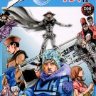 YJ39	Jojo's Bizzare Adventures Doujinshi 	Steel Ball Run Cast	36 pages