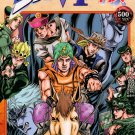 YJ40	Jojo's Bizzare Adventures Doujinshi Various Cast	36 pages