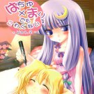 ET112	R18 ADULT Doujinshi	Touhou		by Hibiki	Patchouli Knowledge centric	28	pages