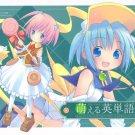 EM98R18 ADULT DoujinshiMoe-tanMoeru Eitangoby Nihon waruwaru Doumei78pages