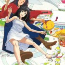 ES85	R18 ADULT Doujinshi	Summer Wars	Universe	by Rabbit Hutch		20	pages