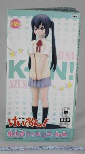 FK6	K-ON	Azusa school uniform figure