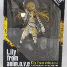 MF22	Vocaloid	Lily Figure