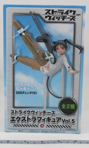 MF30Strike Witches figure