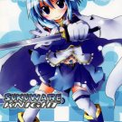 EM107	Doujinshi	Madoka Magica	Sukuware Knight	by Lucky Chance!!	Sayaka centric	24	pages