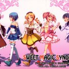 EM139	Doujinshi	Madoka Magica	Sweet Magic Syndrome	by Moenai-Gomibukuro	All Cast	28	pages