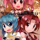 EM145	Doujinshi	Madoka Magica		by Over Triangle	All Cast	24	pages