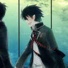 YBE36	Blue Exorcist	Doujinshi Rainy Rainy	by Undersalt	Yukio x Rin	24 pages