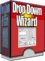 Drop Down Wizard