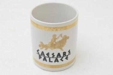 VINTAGE CAESARS PALACE COFFEE NUG