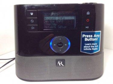 Acoustic Research ARIR200 INTERNET RADIO