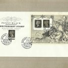 UNITED KINGDOM PENNY BLACK 150th ANNIVERSARY FIRST DAY COVER 1990