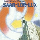 SAAR LOR LUX SARR-LOR-LUX 1997 ISSUE STAMP FOLDER