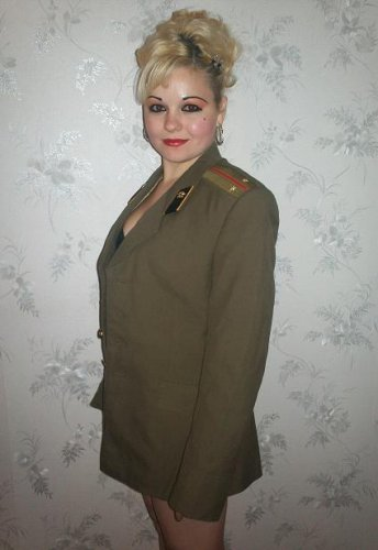 SOVIET UNION ARMY CORPS OF ENGINEERS LIEUTENANT OFFICER JACKET TUNIC