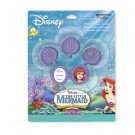 Disneys Little Mermaid Photo Holder Lockets