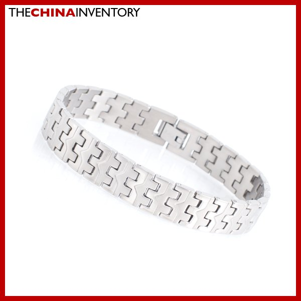 "8"""" TITANIUM HEALTH THERAPY WATCHBAND BRACELET B1604"