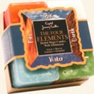 Four Elements Candle Gift Set Collection