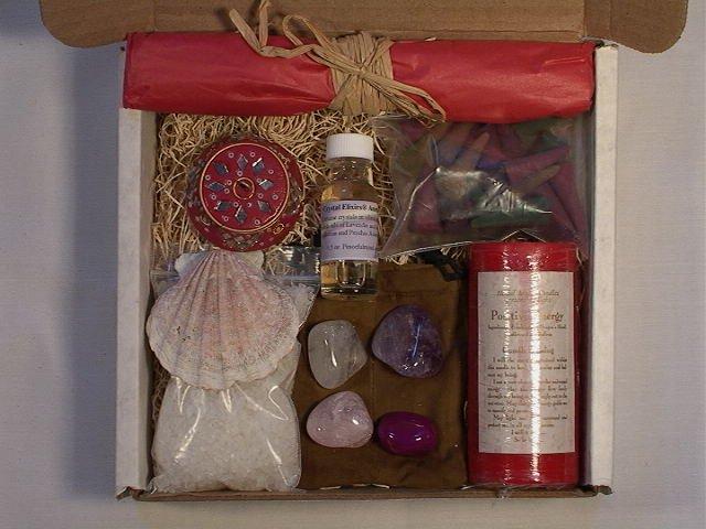 Aromatic Love Kit