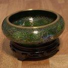 Cloisonne Bowls