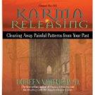Karma Releasing CD